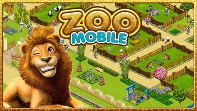 Zoo Mobile iPhone