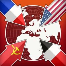 Activities of S&T: Sandbox World War II TBS