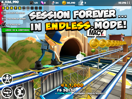 Epic Skater 2 screenshot 14