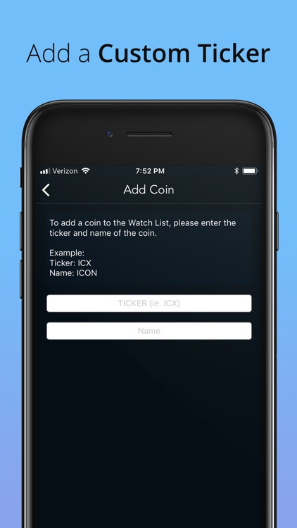 Crypto Tracker Bot screenshot-4