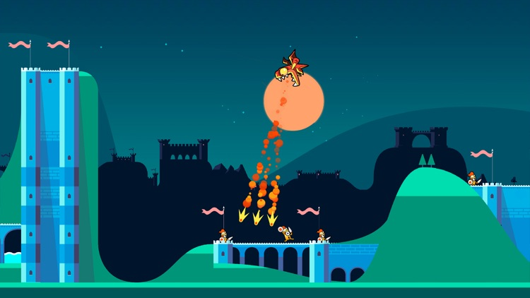 Drag'n'Boom screenshot-0