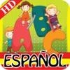 学习西班牙语字母ABC乐趣