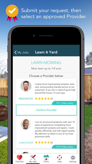 Takl - Home Services On Demand for Windows
