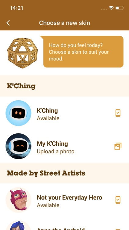 K'Ching screenshot-4