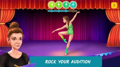 Dance School Stories screenshot 1
