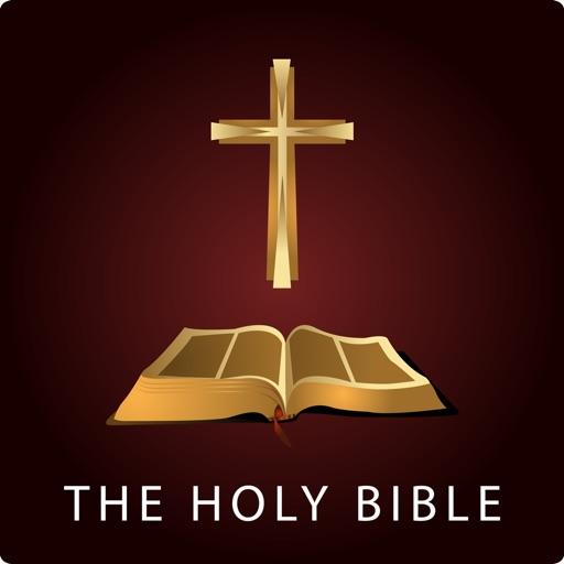 Holy Bible - King James Audio