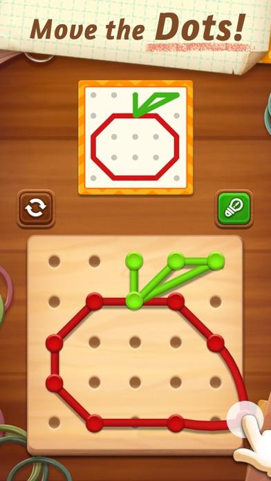 Line Puzzle: Color St... screenshot1
