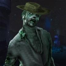 Survival Fight Zombies War 3D