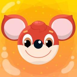 红袋鼠幼儿学英语