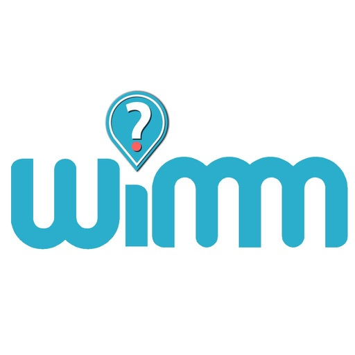 WiMM - Where's My Message?