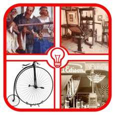 Activities of Quiz Inventions & Discoveries