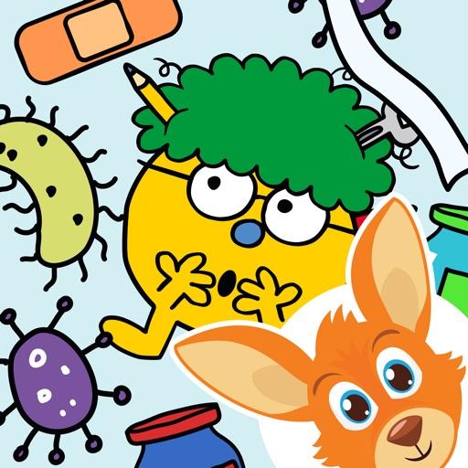 Little Miss Inventor Biology