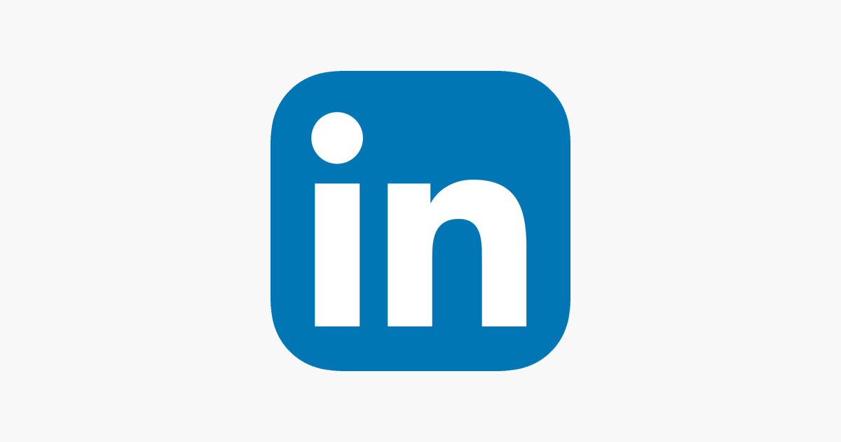 LinkedIn: ‎LinkedIn On The App Store