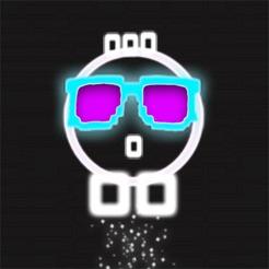 Neon Leaper