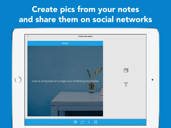 Sticky Notes HD Screenshots