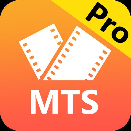 視頻轉換工具 Tipard MTS Converter  for Mac