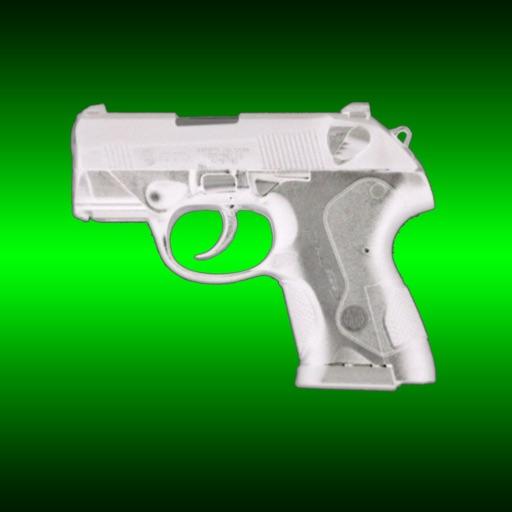 Gun Vault Training Kit