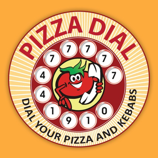 Pizza Dial