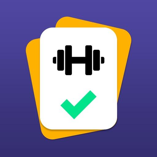 Sweat Deck