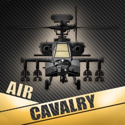 Flight Sim Air Cavalry 2019