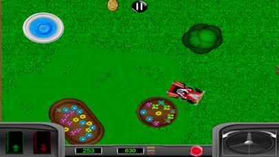 Mow-Town Riding screenshot 4