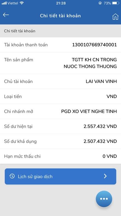 SCB Mobile screenshot-3