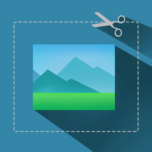 Cut & Paste Photos iOS App