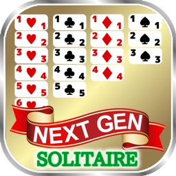 Next Generation Solitaire