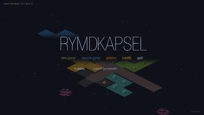 Screenshot #5 for rymdkapsel
