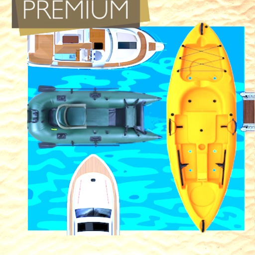 CaptainShip - Premium