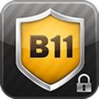 B11 Alarm icon