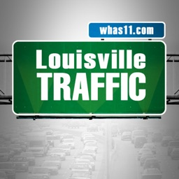 Louisville Traffic from WHAS11
