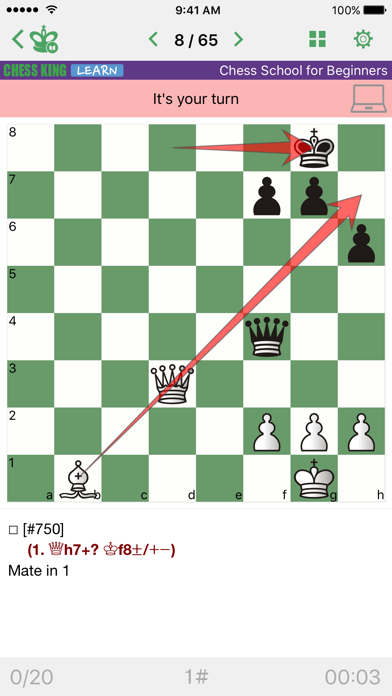 Top 10 Apps like Chess Tactics for Beginners in 2019 for