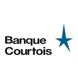 Banque Courtois pour iPhone