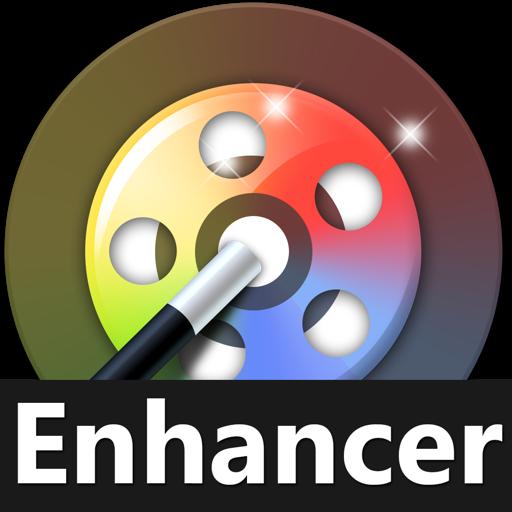 Редактор видео Enhancer-Edit / Улучшение качества
