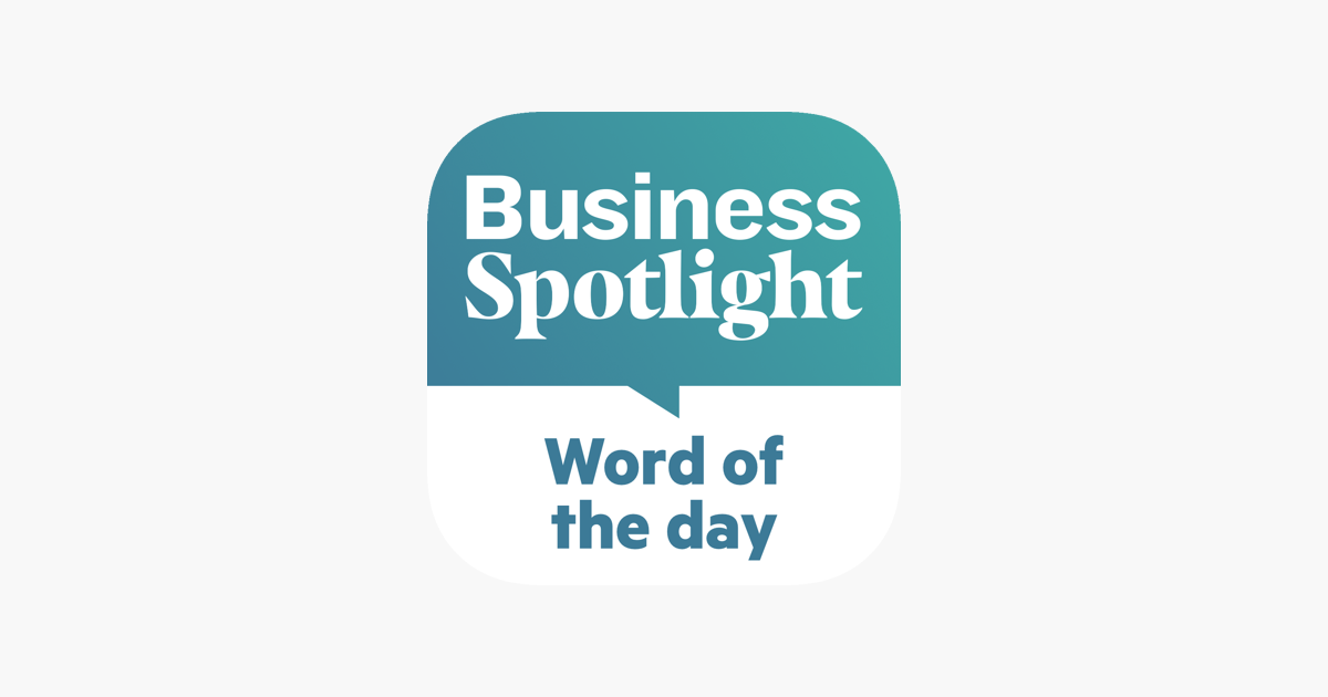 business wort des tages eng をapp storeで
