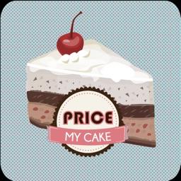 Price My Cake