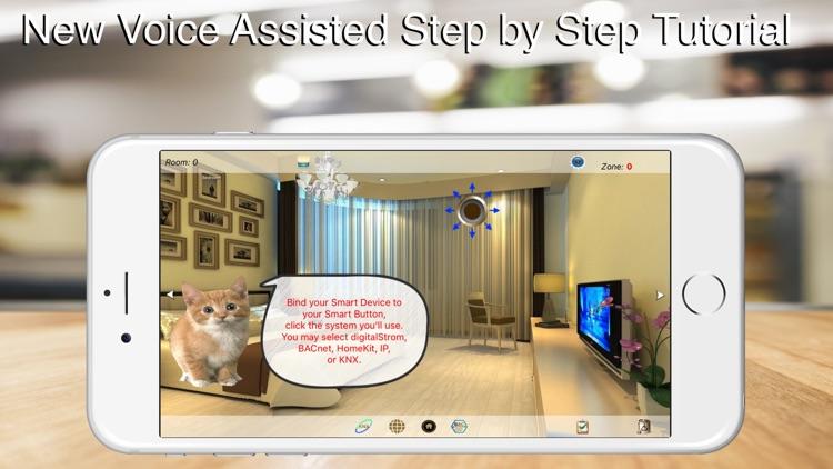 HOS Smart Home for HomeKit Liv screenshot-5