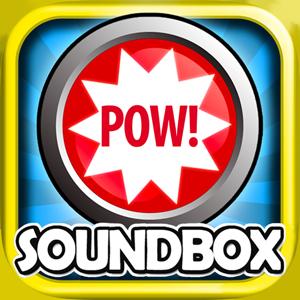 300+ Super Sound Box app