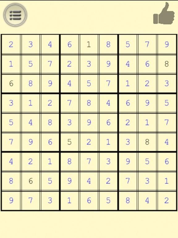Sudoku : Premium Sudoku Puzzle screenshot 10