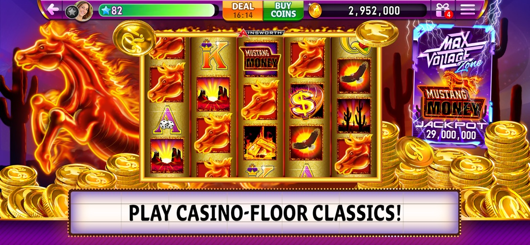 Hit It Rich Free Casino Slot