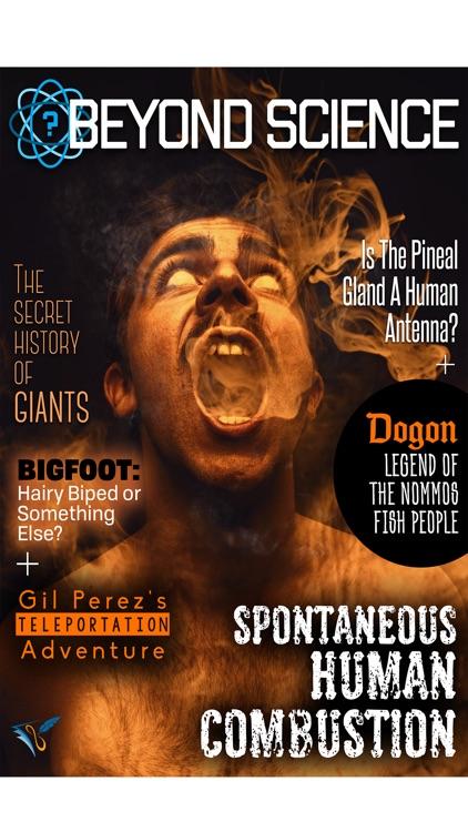 Beyond Science Magazine screenshot-3