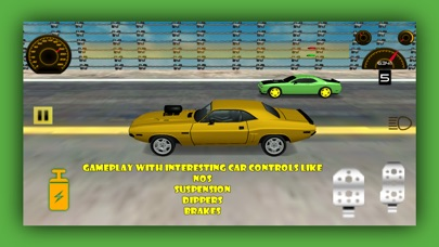 Drag Racer World Screenshots