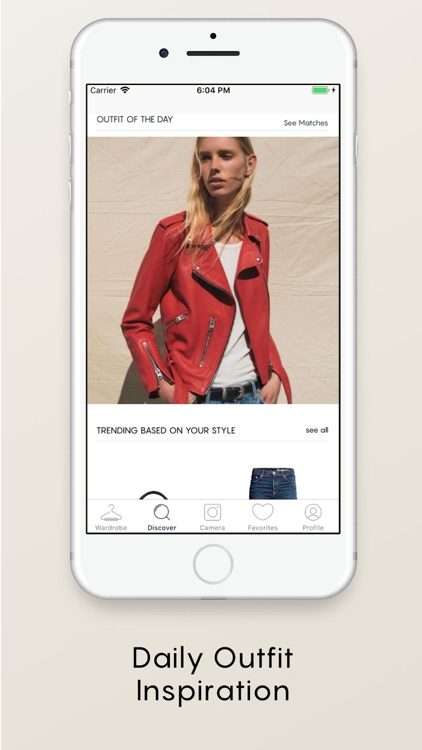 Intelistyle: Fashion Stylist screenshot-5