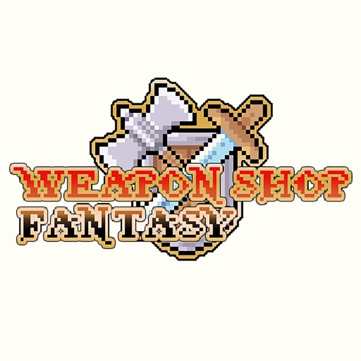 Weapon Shop Fantasy icon