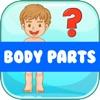 点击获取My Body Parts Learning Games