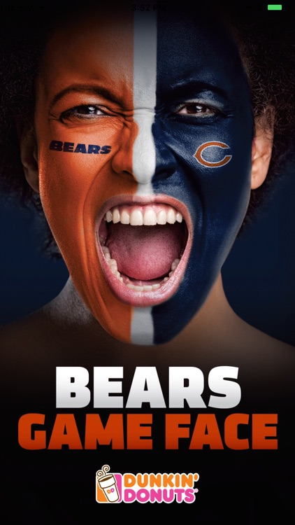 Chicago Bears Official App
