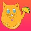 Neko Fun Cat Stickers