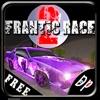 Frantic Race 2 - iPhoneアプリ