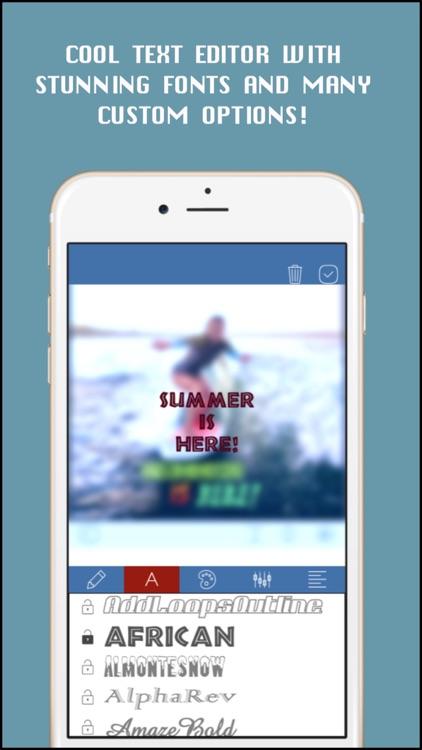 Movie Maker Merge Video Clips screenshot-3